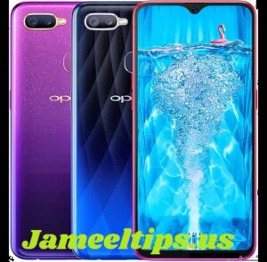 Oppo F9 6GB Price in Pakistan 2018