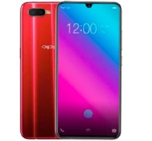 Oppo K1 Price in Pakistan